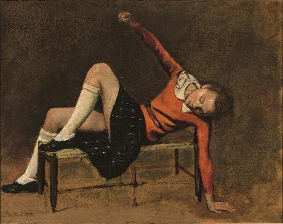 10ThereseonaBenchSeat1939_Balthus_400x400