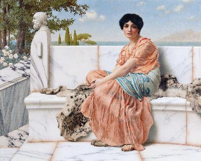 GodwardIn_the_Days_of_Sappho1904_400x400